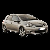 Toyota for Filtro aria abitacolo camry