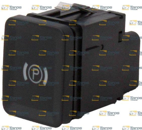 TarosTrade 12-0323-N-94852 Interruttore Freno a Mano con Connettore 8 Pin